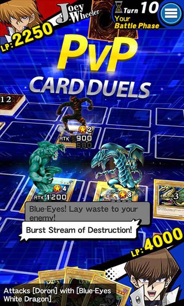 Les Cartes Les Plus Puissantes Yu Gi Oh