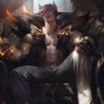 Voici Sett, le nouveau champion de League of Legends