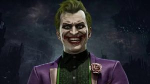 Joker dans Mortal Kombat 11: c'est la version la plus horrible et impitoyable de Prince Clown of Crime