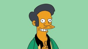 Les Simpsons remettent en question l'avenir d'Apu, selon l'acteur qui le joue